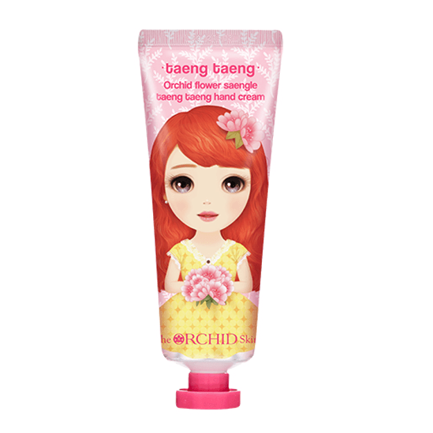 Product Detail - THE ORCHID SKIN  Saengle Taeng Taeng Hand Cream 1pc - image 0