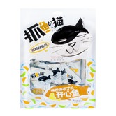 ZHUAYUDEMAO Spicy Fish Snack (happy) 80g