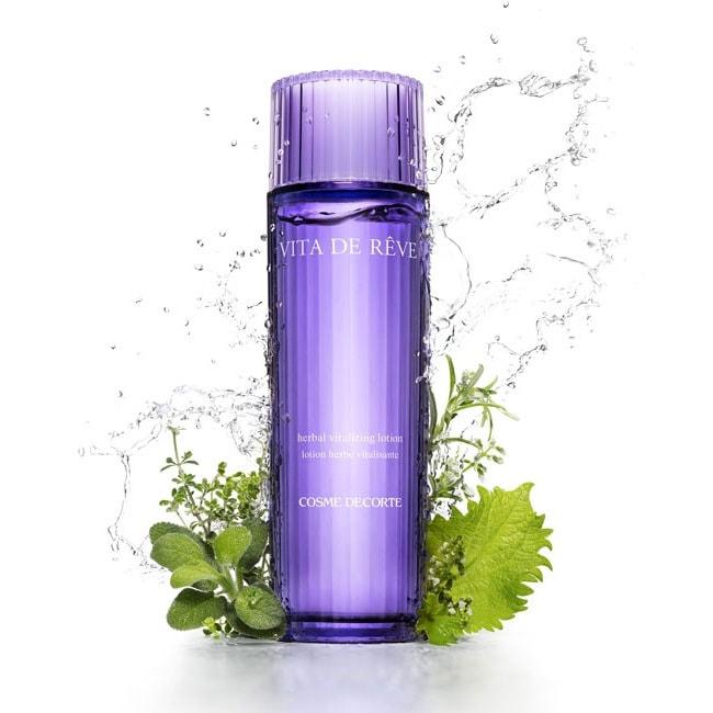 Yamibuy.com:Customer reviews:Cosme Decorte Vita De Reve Herbal Vitalizing Lotion 300ml