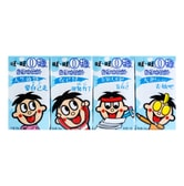 WANT WANT Yogurt Flavored Drink 4 Packs125ml*4