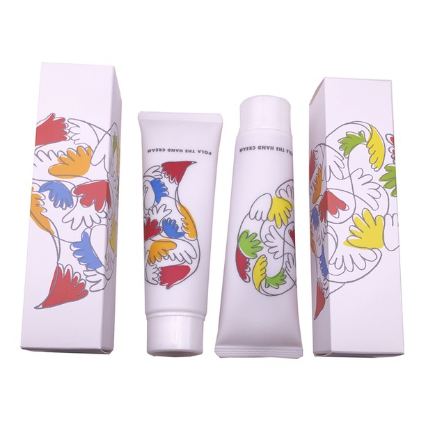 Product Detail - JAPAN POLA HAND CREAM 60g×2 - image 0