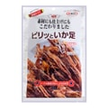 MARUESU Dried Seasoned Squid 44g