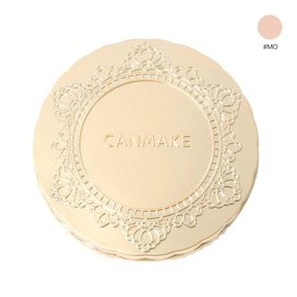 CANMAKE Marshmallow Finish Powder MO Matte Ochre SPF26 PA++ 10g