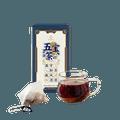 """【中国直邮】网易严选 能量""""加油站"""" 五宝茶 120克(10克*12袋)"""