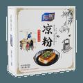 YUMEI Rice Jelly (Chili Oil Flavor) 270g