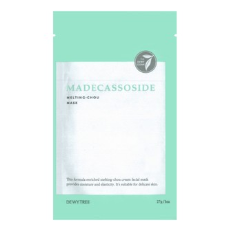 DEWYTREE MADECA MELTING CHOU MASK 1Sheet