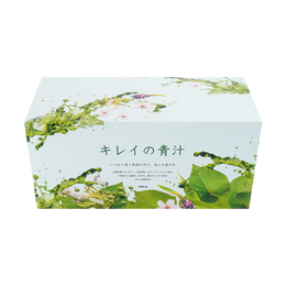 POLA Green Fiber 4.5g x 90bags 405g