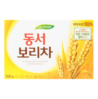 DONGSUH Barley Tea 30pc