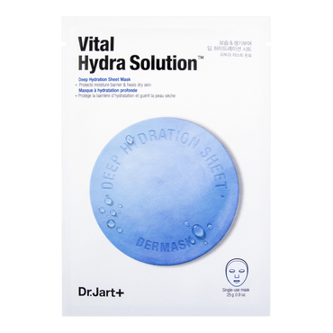 DR.JART+ Dermask Water Jet Vital Hydra Solution Mask 1sheet