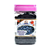 UNCLE BILL Sweetened Dried Blueberries  380g