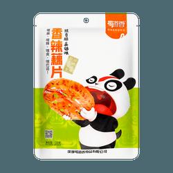 蜀道香 香辣藕片 120g