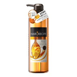 HAIR RECIPE Honey & Apricot Moisture Shampoo 530ml