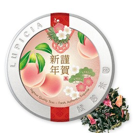 LUPICIA TAIWAN Peach Oolong Tea 30g