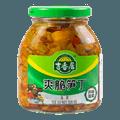 吉香居 爽脆笋丁 开味泡菜 306g