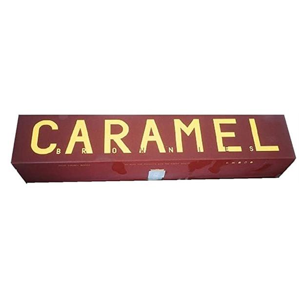 Product Detail - JAPAN ROAST CARAMEL MARKET CARAMEL Brownie 5pc - image 0