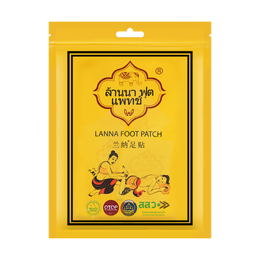 Foot Patch 10sheets