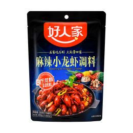 HRJ Seasoning For Hot & Spicy Crayfish 200g