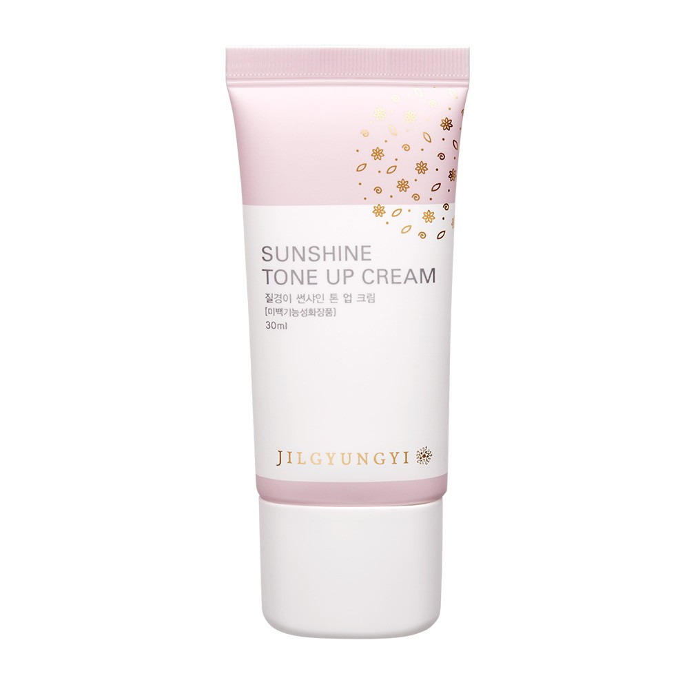 Yamibuy.com:Customer reviews:JILGYUNGYI Sunshine Tone Up Cream Happy Pink 30ml