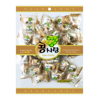 JAYONE Bean Flavored Candy 170g
