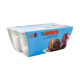 GuangMing Preserved Duck Egg 375g