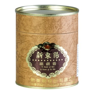 HSIN TUNG YANG Ti Kuan Yi Tea 60g
