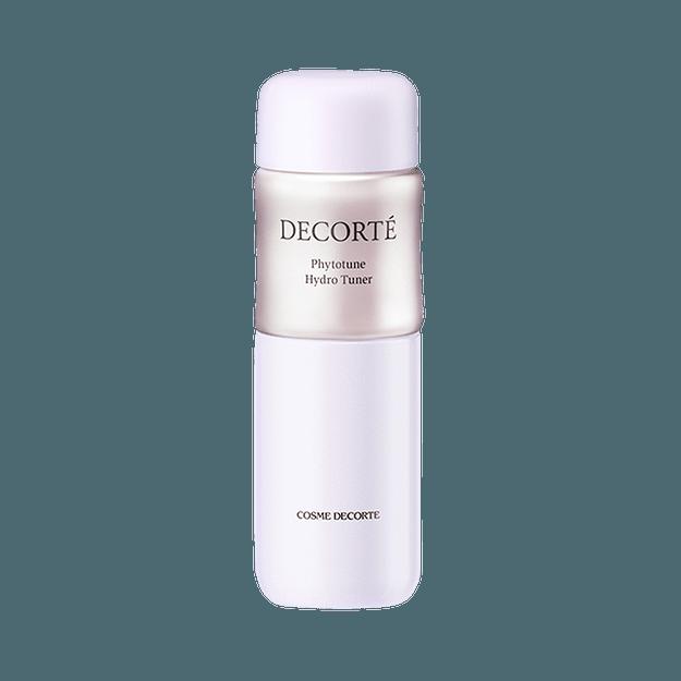 商品详情 - COSME DECORTE 黛珂||Phytotune 植物精华柔润美肌化妆水||110ml - image  0