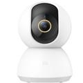 [中国直邮]小米 MI 智能摄像头云台版2K MJSXJ09CM 家用网络监控摄像机 300万像素 AI人形侦测 1个装