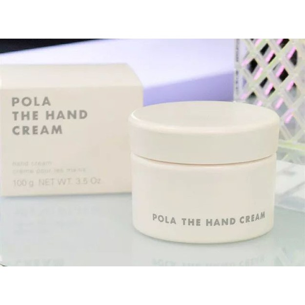 Product Detail - POLA THE HAND CREAM 100g - image 0