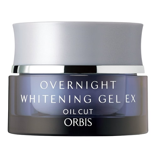 Japan ORBIS New Honey Whitening Good Night Mask 30g Sleep Face Mask