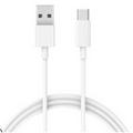 [中国直邮]小米 MI USB-C手机数据线 普通版1M 白色 1条装