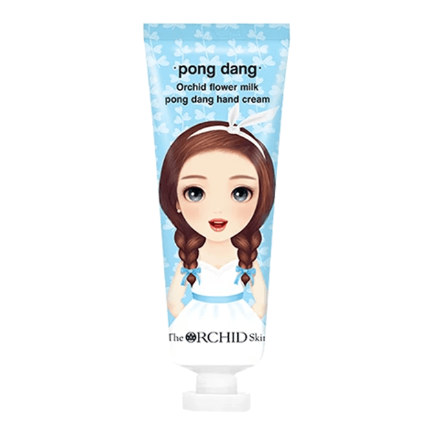 Product Detail - THE ORCHID SKIN Milk Pong Dang Hand Cream 1pc - image 0