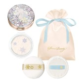 SHISEIDO MAQUILLAGE SNOW BEAUTY Powder Set 2018 Limited