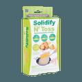Solidify N' Toss Waste Oil Hardener Disposal Pack 20gx3pks Environmentally Friendly