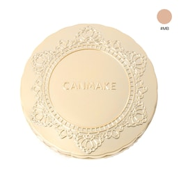 CANMAKE Marshmallow Finish Powder MB Matte Beige Ochre SPF26 PA++ 10g @Cosme Award No.1