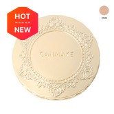 CANMAKE Marshmallow Finish Powder MB Matte Beige Ochre SPF26 PA++ 10g