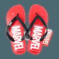 Men's Marvel Comfortable Slippers L EU 43/44 Mix Color