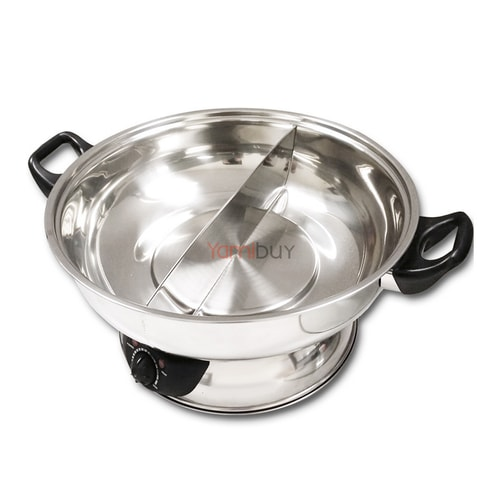 SONYA Electric Hotpot/Steamboat SYHS-30(30CM)