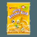 韩国NONGSHIM农心  天然香蕉条 45g