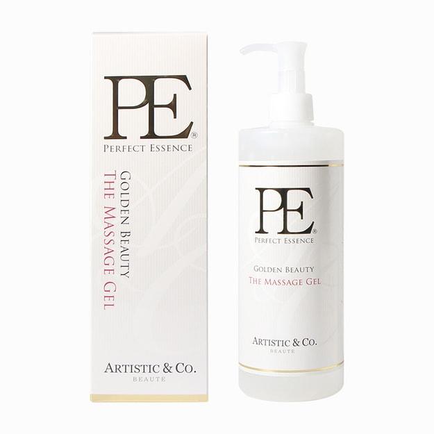 Product Detail - DR.ARRIVO PE Golden Beauty The Massage Gel 500g - image 0