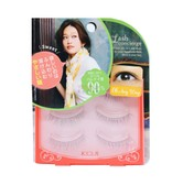 KOJI LASH CONCIERGE False Eyelashes 06 Airy Wing 3pairs