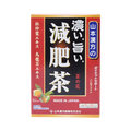 YAMAMOTO KANPO 山本汉方||植物茶14种花草瘦身美体||10g×24袋