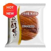 D-PLUS Natural Yeast Bread Okinawa Brown Sugar Flavor 80g