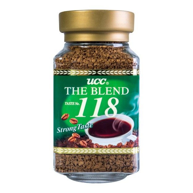 UCC Blend 118 Coffee Powder 100g