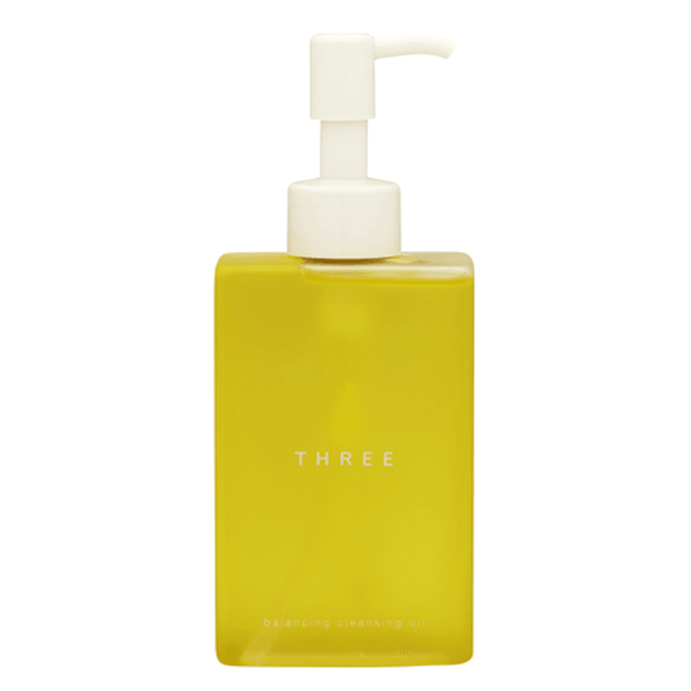 Product Detail - THREE Balancing Cleaning Oil 200ml - image 0