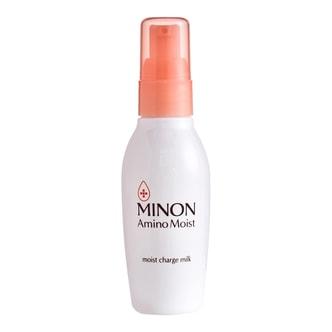 MINON Amino Moist - Moist Charge Milk 100g