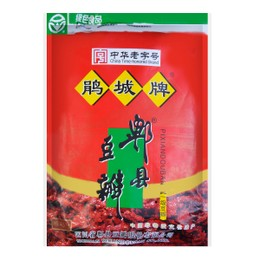 PI XIAN Broad Bean Paste 454g