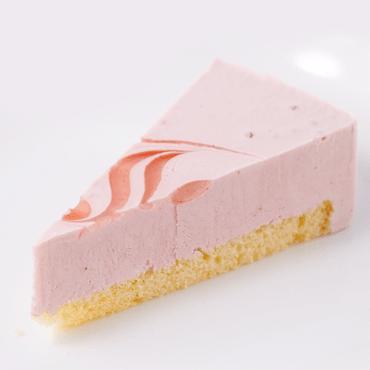 【冷冻】日本GOYO SHOKUHIN 草莓芝士蛋糕 480g