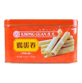KHONG GUAN Egg Roll with Gift Box 425g