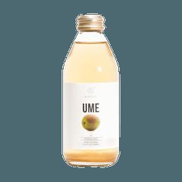 Sparkling Ume Juice 250ml