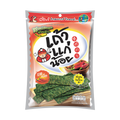TAO KAE NOI Super Crispy Grilled Seaweed Hot and Spicy Flavor  32g (Packaging may vary from pic)